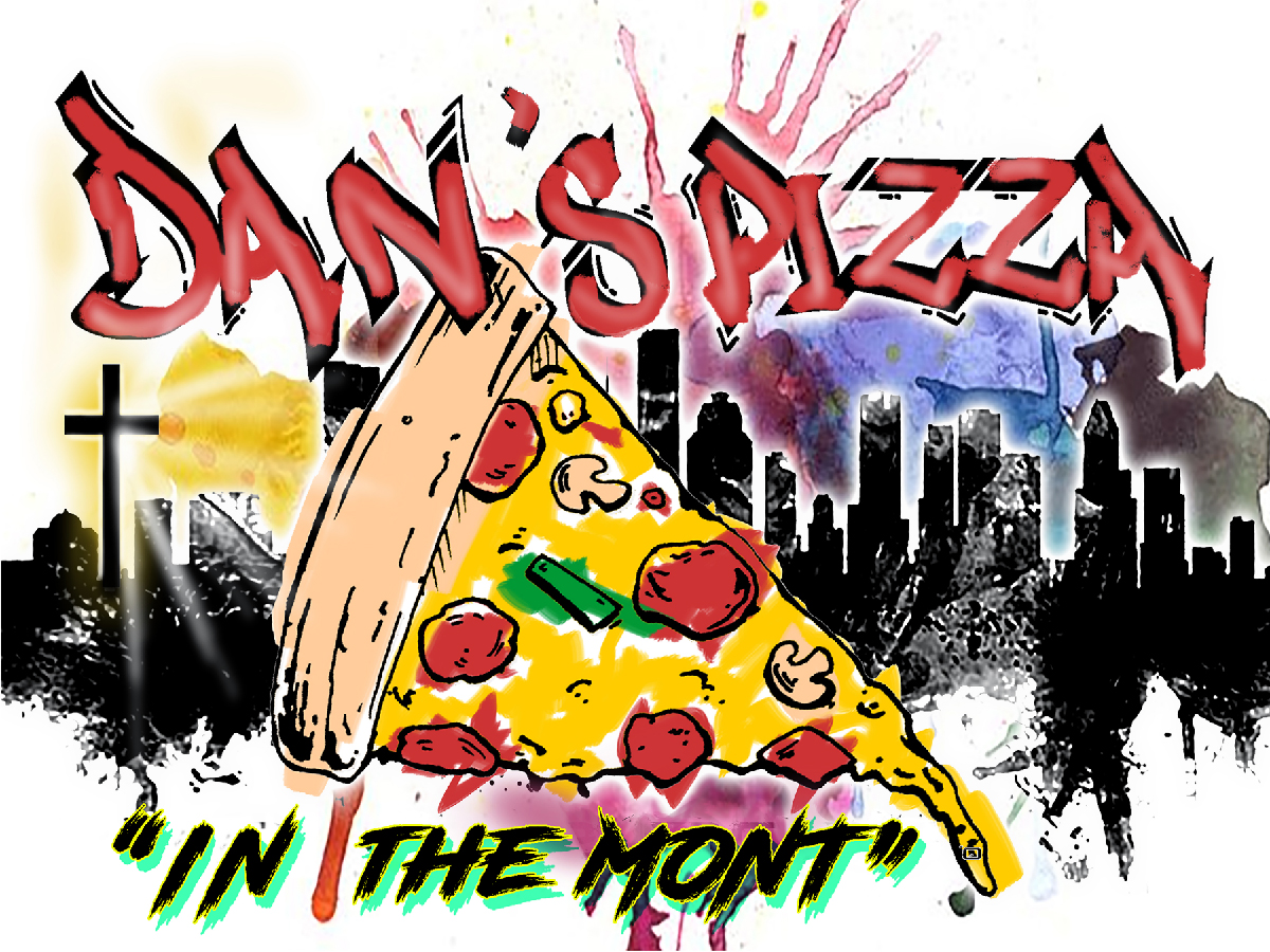 Dan's Pizza in the Mont
